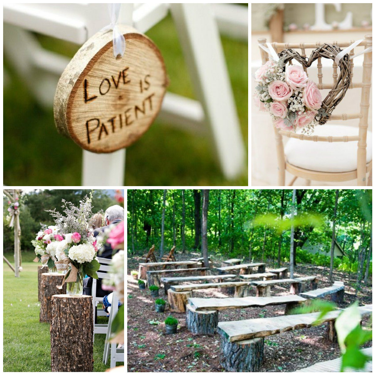 Matrimonio Tema Bosco : Wood wedding weddinglam matrimoni eventi