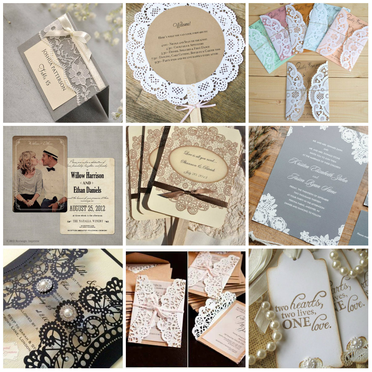 Favorito Vintage Wedding | Weddinglam - Matrimoni & Eventi EZ27