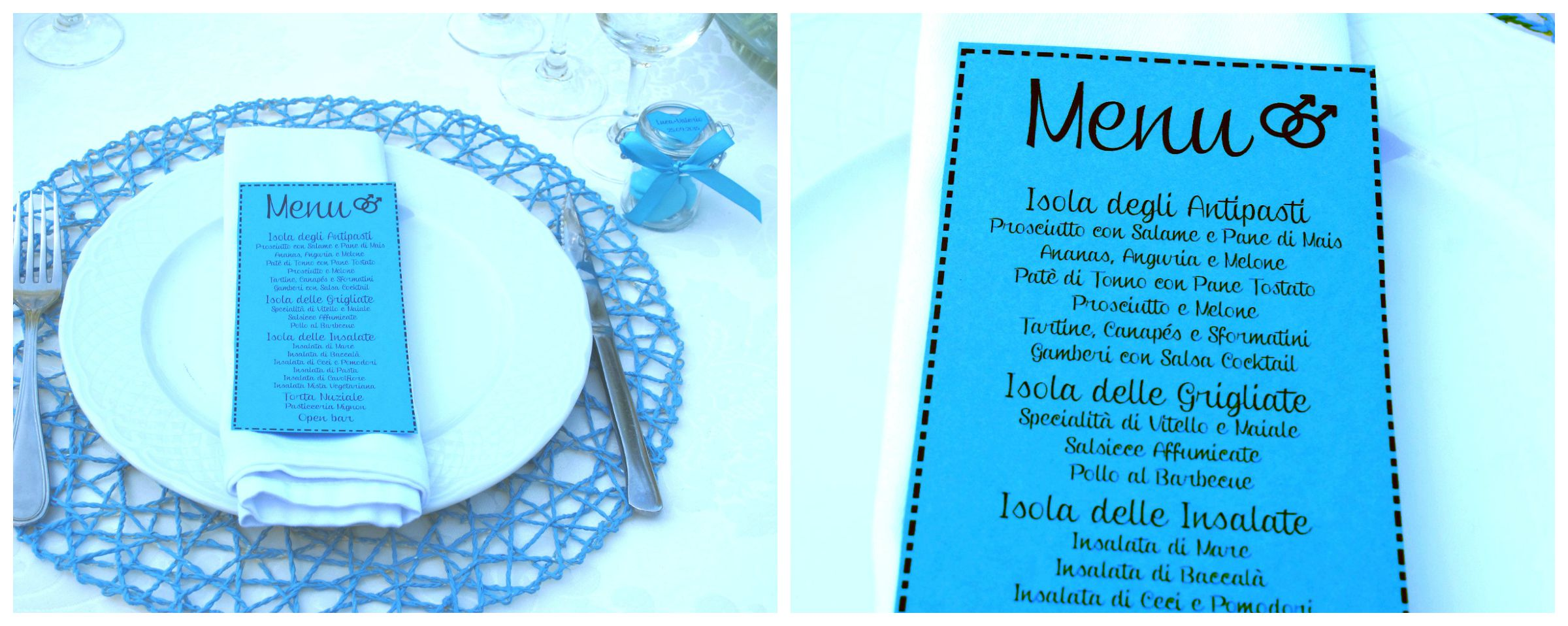 Grafica Matrimonio Personalizzata by Weddinglam