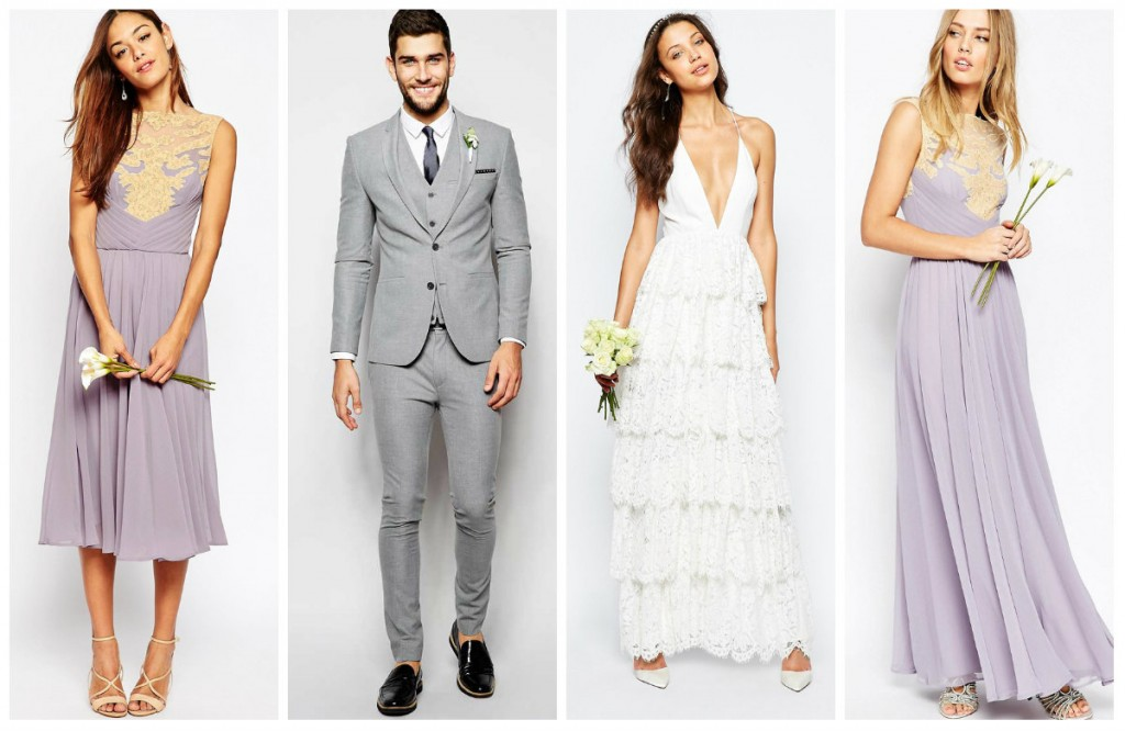 WEDDING DRESS ONLINE ASOS