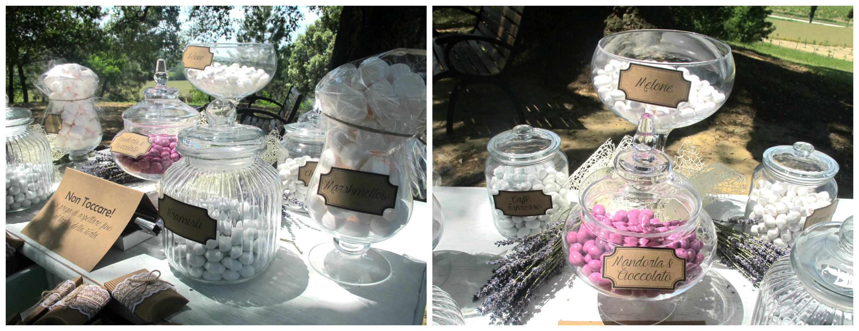 Confettata Confetti Maxtris Wedding Planner