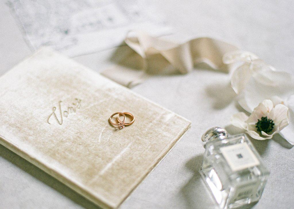 Jo Malone Wedding